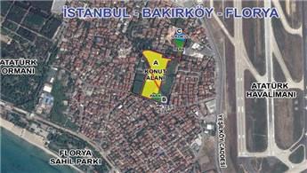 Bakırköy Florya İhalesi 2. oturum tarihi açıklandı