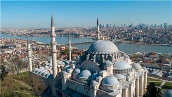 Mimar Sinan'ın asırlardır çözülemeyen inşaat sırrı!