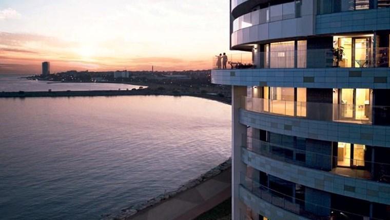 Sea Pearl Ataköy'de manzaraya doyamayacaksınız!