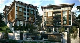 Afganistanlı Omran Holding, Çengelköy'den konuta girdi