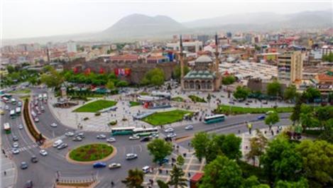 Kayseri ve Elazığ'da bazı bölgelerde kentsel dönüşüm kararı!