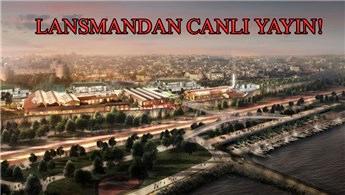 Ege Yapı, Cer İstanbul projesinin detaylarını açıkladı