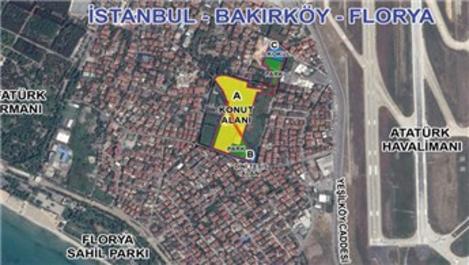 Galatasaray'ın Florya arsasının kazananı Öz Er-Ka İnşaat!