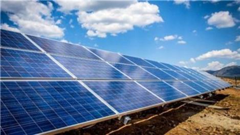 Güneş enerjisi panelinde yerli oranı yüzde 95'i bulacak
