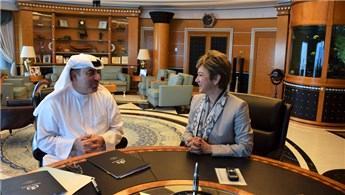 Workinton, ilk şubesini Katar Doha'da açıyor