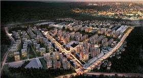 Sur Yapı Antalya Projesi 2019'da teslim edilecek