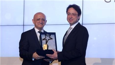 Akiş GYO'ya Türkiye Sermaye Piyasaları Birliği'nden ödül!