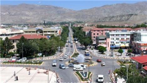 Erzincan'da 13.2 milyon TL'ye satılık gayrimenkul!