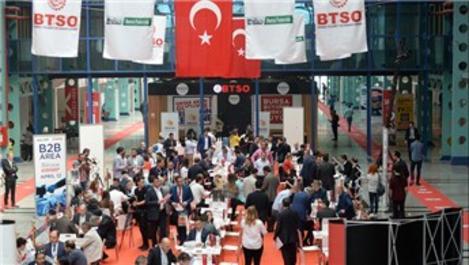 Bursa'daki gayrimenkul fuarları yatırımcıları ağırlıyor