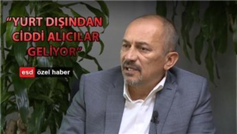 'İzmir Emlak Fuarı ekonomiye ivme kazandıracak'