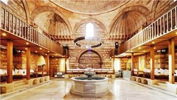Mimar Sinan'ın Kılıç Ali Paşa Hamamı'na  restorasyon ödülü
