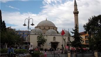 Antalya'daki Tekeli Mehmet Paşa Cami restore edilecek