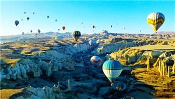 Kapadokya'da CappacoChina adında Çin sokağı yapılacak!