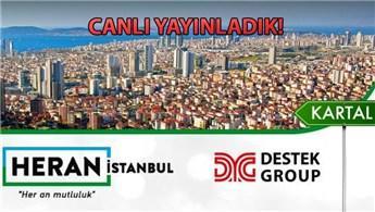 Heran İstanbul basına tanıtıldı