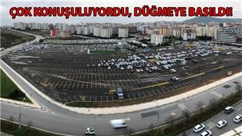 Kurtköy Modern projesi 274 milyon TL'ye yükselecek!