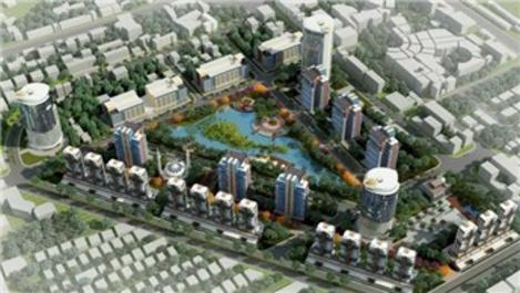 Kayseri Sahabiye'de kentsel dönüşüm başlıyor
