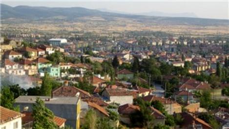 Afyonkarahisar'da PTT Hizmet Binası ve arsası satışa çıkarıldı