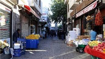 'Esnafın tüm Türkiye'de korunması gerekiyor'