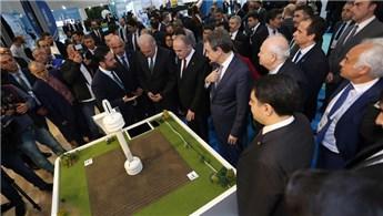 World Cities Congress İstanbul'18 başladı