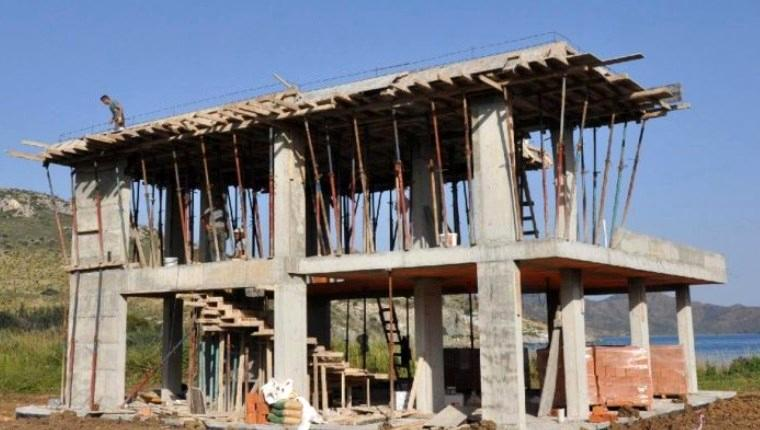 Muğla'daki kaçak otelin yıkımı için verilen süre doluyor