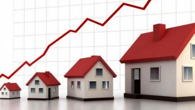 Hedonik konut fiyat endeksi arttı