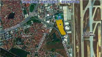 Öz Er-Ka İstanbul'u sevdi, Şevketiye'ye de talip oldu!