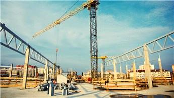 'Geçtiğimiz yıla kıyasla inşaat sektöründe yavaşlama var'