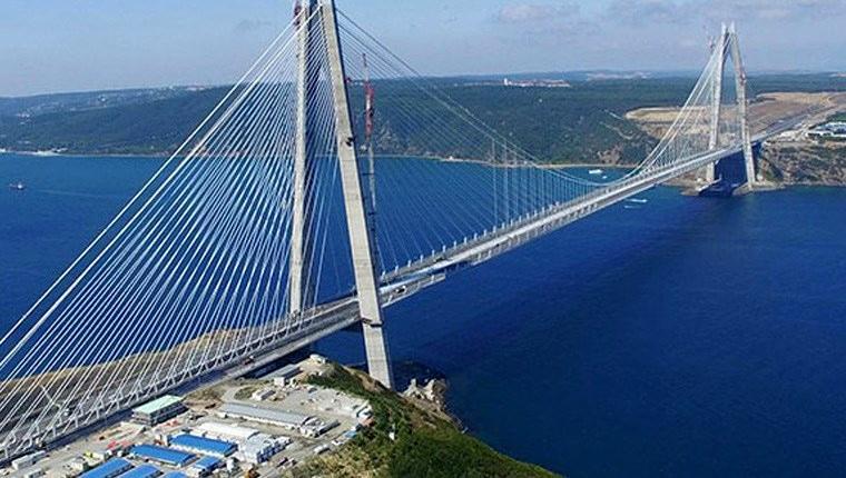 Çanakkale Köprüsü ile arsa ve konut fiyatları 4 kat arttı!