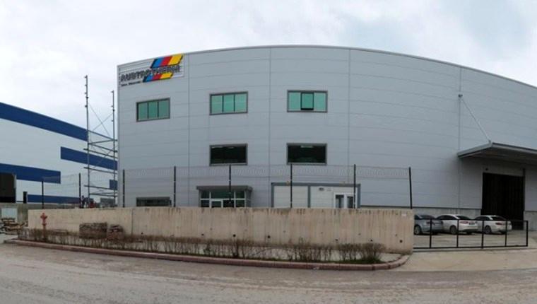 Avusturyalı şirketten Ankara'ya ısı yalıtım fabrikası!