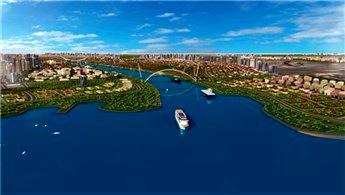 Kanal İstanbul'un inşaatı bu yıl başlıyor