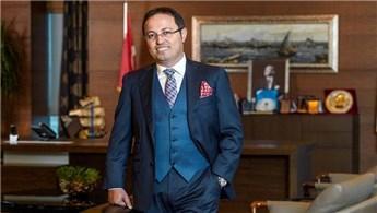 Ziya Yılmaz'a Fahri Doktora!