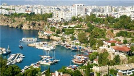 Antalya Kepez'de 6.4 milyon TL'ye satılık arsa!