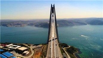 Kuzey Marmara Otoyolu'nun İlk Etabı 29 Ekim'de açılacak