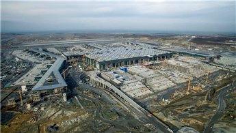 'İstanbul Yeni Havalimanı GSMH'ye katkı yapacak'