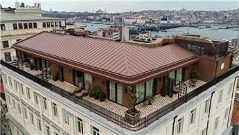 İstanbul'un tarihi yapıları MGallery olarak geri döndü!