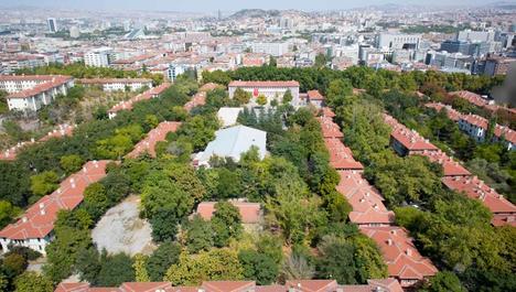 Emlak Konut Ankara Saraçoğlu ihalesi iptal edildi!