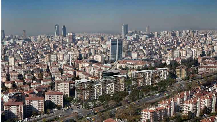 'Kentsel dönüşüm deprem riskini azalttı'