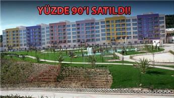 İhlas Armutlu Tatil Köyü Panorama'da 4 mevsim tatil!