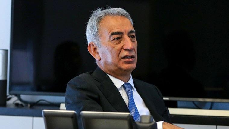 'İstanbul'da daha 30 yıllık gayrimenkul işi var'