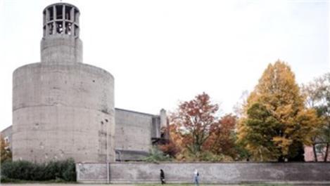 Almanya'da savaştan kalma sığınaklar satışa çıkarıldı