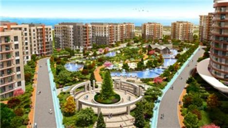 Bizim Evler Güzelce, Marmara Denizi manzaralı!