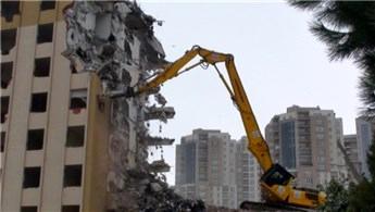 Nazmi Durbakayım: Kimse riskli bina üretemeyecek