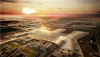 Yeni havalimanına big bang taşınma!