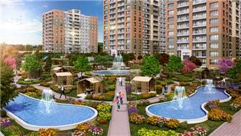 Marmara Evleri 4'te 500 bin TL'ye 2+1 daire!