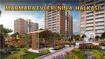 İhlas Marmara Evleri 4 fiyatları!