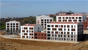 TOKİ Kayaşehir konutlarının kura listesi açıklanıyor