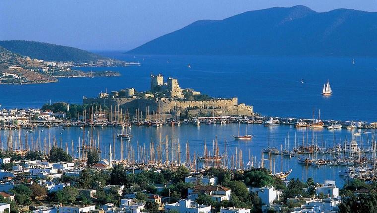 İngiliz turistler rotayı yeniden Türkiye'ye çevirdi