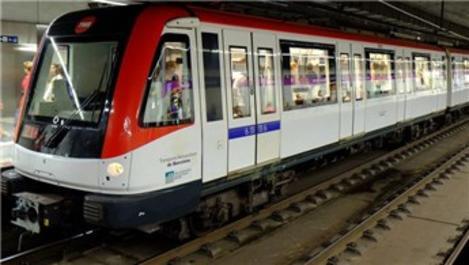 Kayaşehir'e metro hattı geliyor