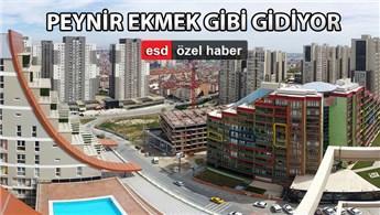 İstanbul'da en fazla konut hangi ilçede satılıyor?