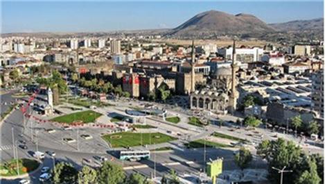 Karacaoğlu Mahallesi'nde kentsel dönüşüm başlıyor